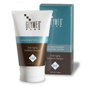 Glymed Plus Anti-Aging Exfoliant Masque