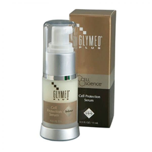 Glymed Plus Cell Protection Serum