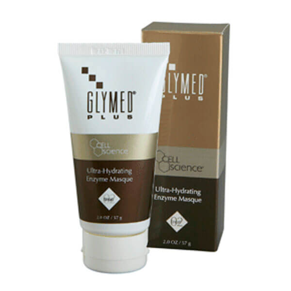 Glymed Plus Cell Science Ultra-Hydrating Enzyme Masque