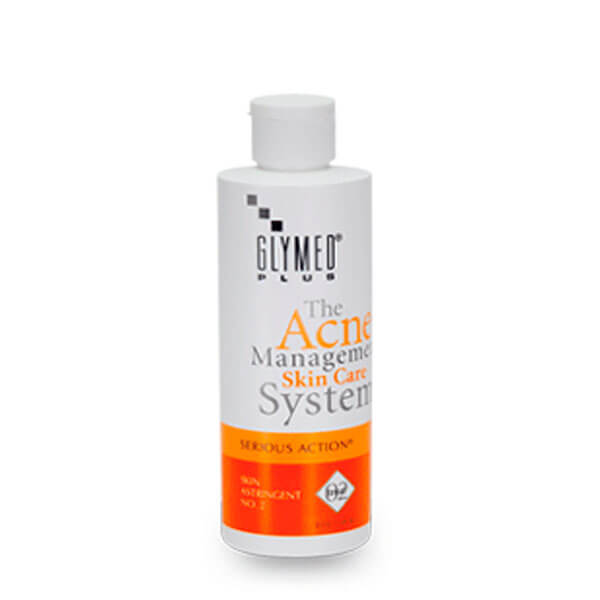 Glymed Plus Serious Action Skin Astringent No.2