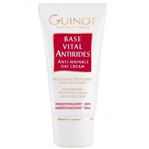 Guinot Base Vital Antirides Anti-Wrinkle Day Cream
