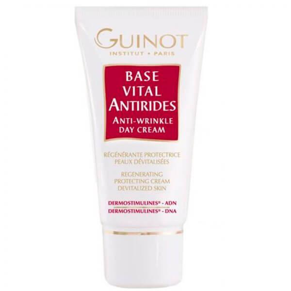 Guinot Base Vital Antirides Anti-Wrinkle Day Cream