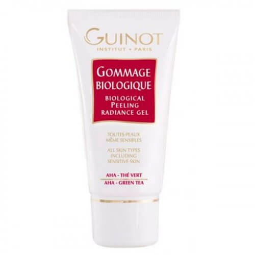 Guinot Gommage Biologique Biological Peeling Radiance Gel
