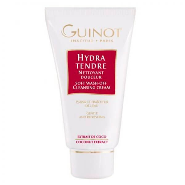 Guinot Hydra Tendre Soft Wash Off Cleansing Cream