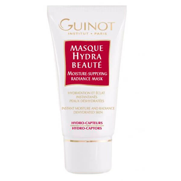 Guinot Masque Hydra Beaute Moisture Supplying Radiance mask