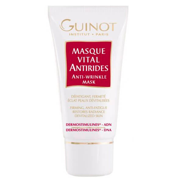 Guinot Masque Vital Antrides Anti-Wrinkle Mask