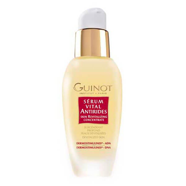 Guinot Serum Vital Antirides Skin Revitalizing Concentrate