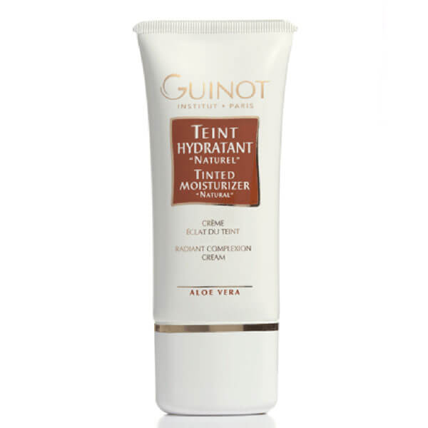 Guinot Teint Hydratant Tinted Moisturizer Natural